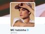Halsey troca nome para MC Halsinha no Twitter e vira assunto mais falado