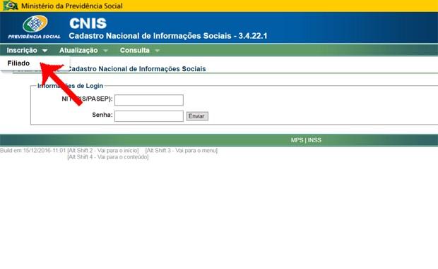 Como saber o número do PIS (Foto: Reprodução)