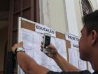 Uepa convoca candidatos aprovados em oitava lista de repescagem