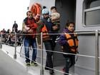 EUA destinarão US$ 20 milhões para ajuda de refugiados na Europa