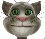 Talking Tom Cat (Foto: Reprodução)