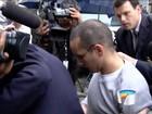 Ex-seminarista Gil Rugai deixa Penitenciária 2 em Tremembé, SP