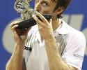 Ex-número 1 do mundo, Ferrero vai se aposentar após ATP de Valência