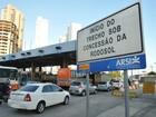 Governo do ES nega reajuste do pedágio da Terceira Ponte