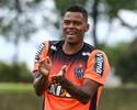 """Maicosuel se coloca à disposição para substituir Otero: """"Pegar ritmo de jogo"""""""
