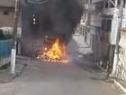 Força-Tarefa prende suspeito de atear fogo em ônibus em Vila Velha