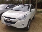Hyundai ix35 é chamado para recall no Brasil