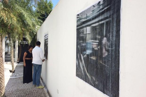 Loja da UMA na Vila Madalena, em São Paulo (Foto: Divulgação)