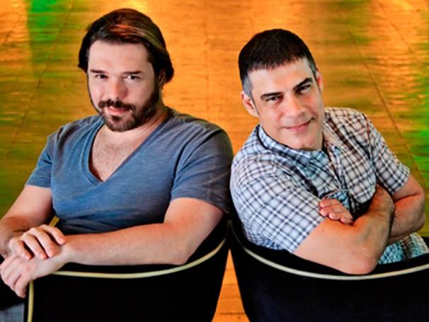 """A dupla foi responsável por inúmeros sucessos musicais como """"O Mágico de Oz"""" e """"O Violinista no Telhado"""" (Foto: Divulgação)"""