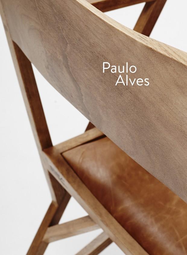 Lançamento do livro de Paulo Alves (Foto: Divulgação)