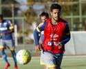 Renovação, concorrência e gols:  Léo faz balanço de 2016 no Cruzeiro
