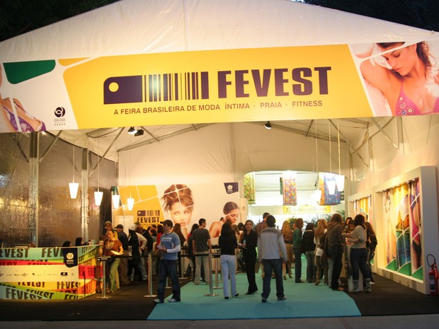 A festa movimenta a economia do município, atraindo investidores de vários cantos do Brasil (Foto: Divulgação)
