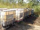 Caminhoneiros abasteciam em depósito clandestino de combustíveis