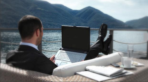 Férias é para relaxar: siga essas dicas e tenha um bom descanso (Foto: Divulgação)
