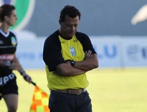 Abel Ribeiro Metropolitano técnico (Foto: Jamira Furlani / Avaí FC)