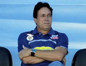 Amarildo de Carvalho assume como diretor de futebol do Comercial-MS (Foto: Divulgação/EC Comercial)