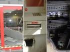 Quase 80% dos ataques a caixas eletrônicos de SP ocorrem no interior