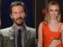 Keanu Reeves está namorando atriz transexual Jamie Clayton diz revista