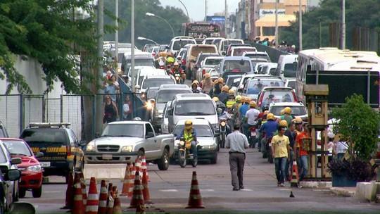 Brasil deixa de arrecadar R$ 130 bilhões por causa de contrabando, diz Idesf