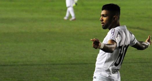 vale mais (Ivan Storti / Santos FC)