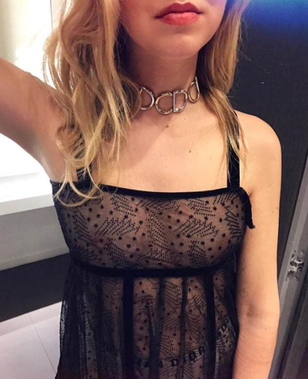 Chiara Ferragni (Foto: Reprodução / Instagram)
