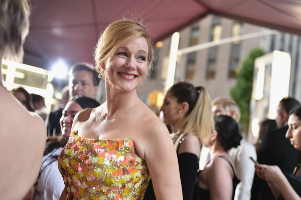 A atriz Laura Linney (Foto: Getty Images)