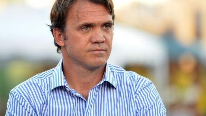 Petkovic, após derrota para o Paraná Clube (Foto: Divulgação/ Site oficial Atlético-PR)