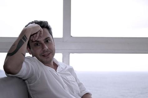 Alexandre Nero (Foto: Urbano Erbiste)