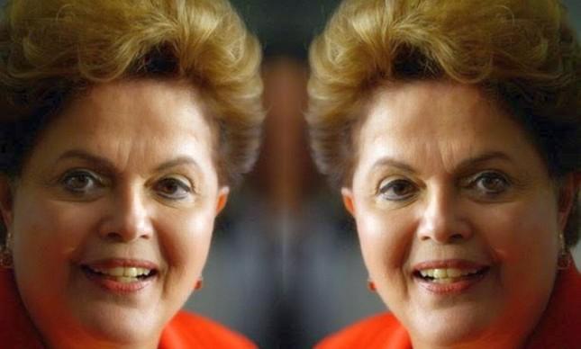 Dilma Rousseff (Foto: Arquivo Google)