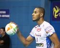 Após primeira derrota, Vôlei Taubaté mira reabilitação contra Sesi-SP