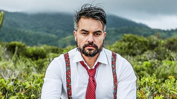 Sol Nascente: Márcio Kieling celebra volta à Globo (Divulgação / Luccas Soares)