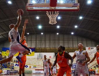 São José Basquete e Goiânia - NBB - Ala André Laws (Foto: Danilo Sardinha/GloboEsporte.com)