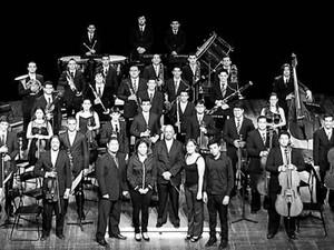 Orquestra Sinfônica da UFRN fará concerto gratuito no Teatro Deodoro  (Foto: Arquivo Pessoal)