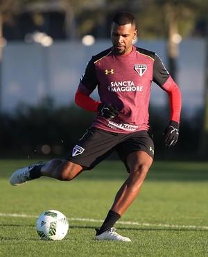 Breno São Paulo (Foto: Rubens Chiri / site oficial do São Paulo FC)