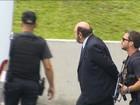 Delator apresenta documentos do pagamento de propina a políticos