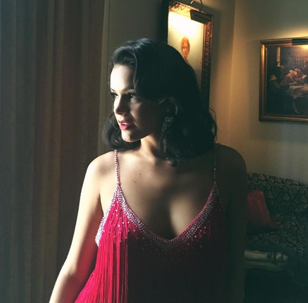 Bruna Marquezine em 'Nada Será Como Antes' (Foto: Reprodução)