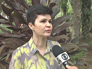 Infectologista Rita Uchoa esclarece diferenças nos sintomas de dengue, chikungunya e zika  (Foto: Reprodução/Rede Amazônica Acre)