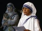 Morre a irmã Nirmala, sucessora da Madre Teresa de Calcutá