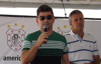 Ferj suspende semifinal da Série B do Carioca por suspeita de manipulação