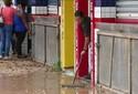 maior chuva em 68 anos