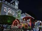 'Natal Luz' de Garanhuns divulga programação para o fim de semana