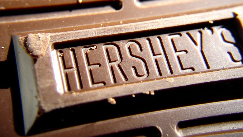 hershey-chocolate (Foto: Flickr)
