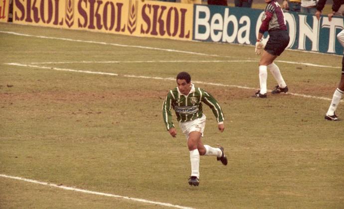 Paulistão 1993 Zinho Palmeiras (Foto: Masao Goto Filho / Agência Estado)