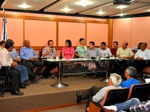 Ompetro se reúne contra decisão sobre royalties (Foto: Divulgação)