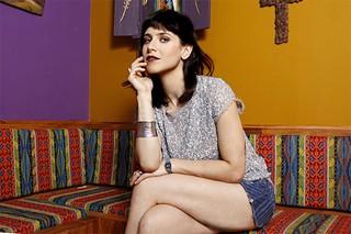 Mel Lisboa (Foto: Celso Tavares/EGO)
