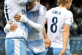 Lazio vence e Felipe Anderson assume liderança de assistências no Italiano