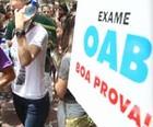 Apenas 18,5% passam na OAB na 1ª tentativa (Frederico Haikal/Hoje em Dia/AE)