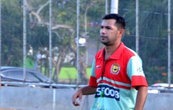 Com aval do Princesa-AM, Zé Marco fica no Galvez para 1º jogo com Santos