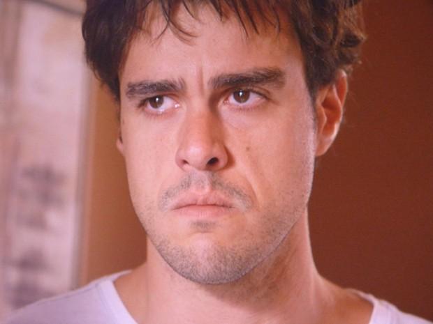 Enrico revela que não vai se casar com Maria Clara (Foto: Gshow)