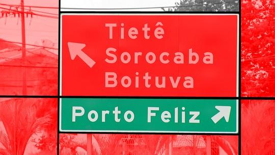 'Revista de Sábado' visita a cidade de Porto Feliz neste sábado (29)